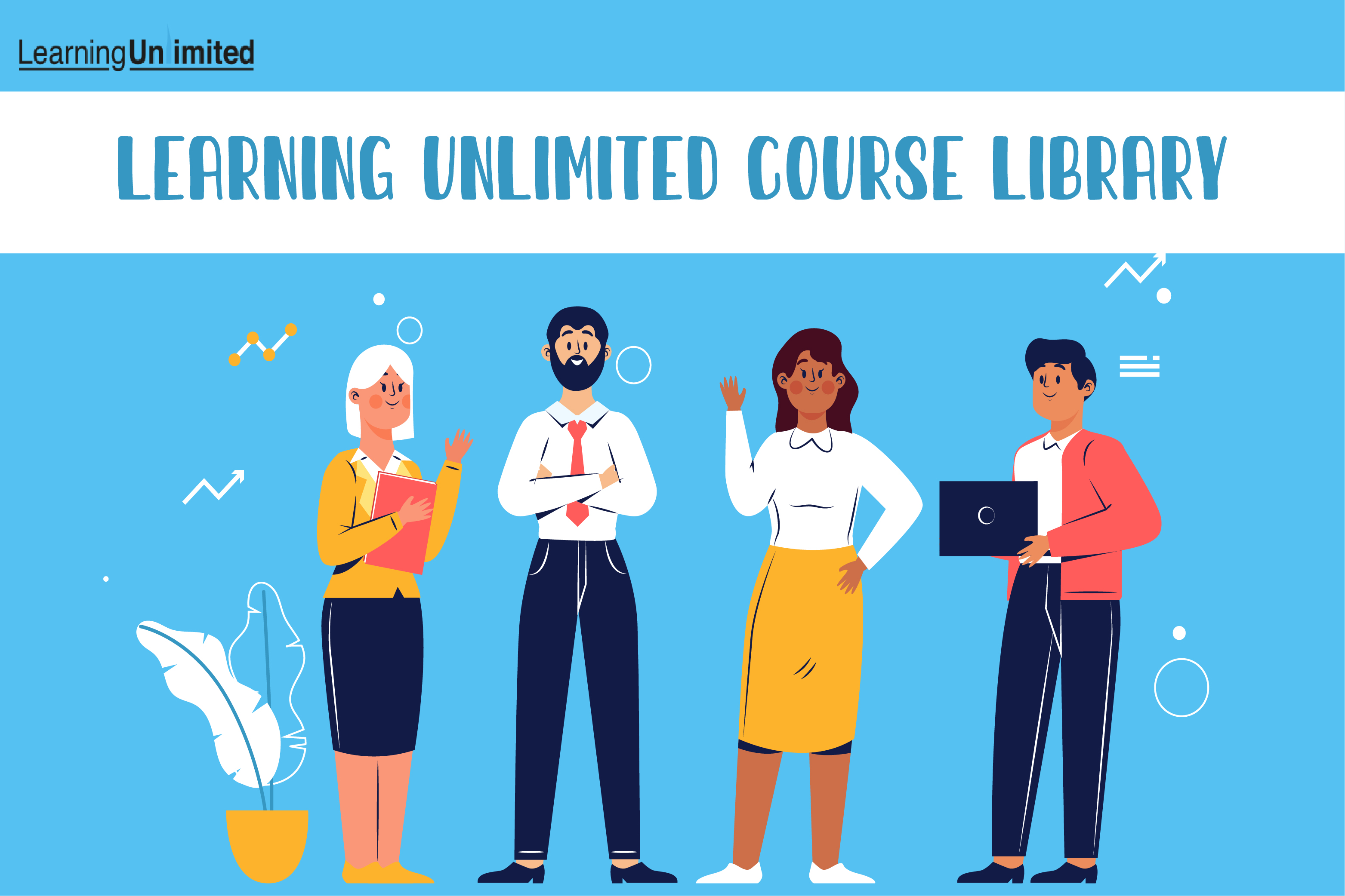 Learning Unlimited Course Library